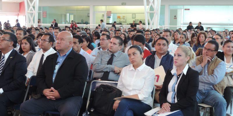 Capacita IECA Servidores Públicos en cultura laboral