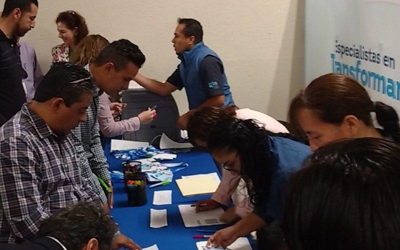 Promociona IECA capacitación en el Tec de Monterrey