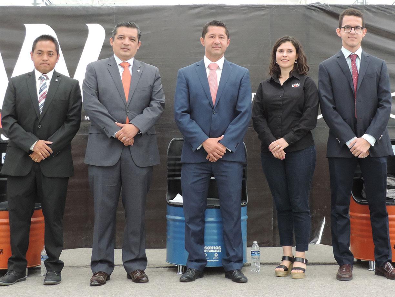Arranca la Segunda Semana de Ingenierías en el IECA Salamanca