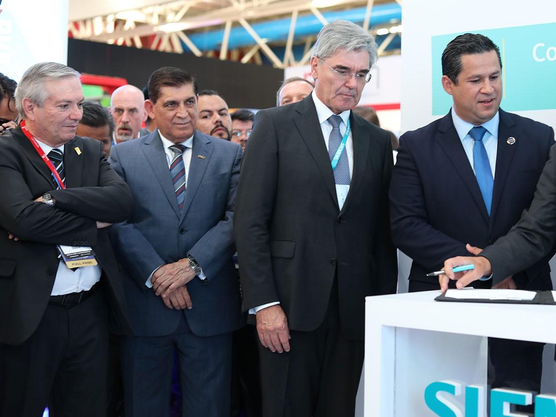 Prevé el IECA y Siemens capacitar a 5 mil estudiantes en Industria 4.0
