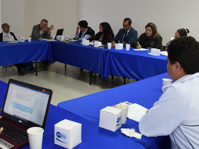 Organiza IECA mesas de trabajo para consolidar un modelo dual