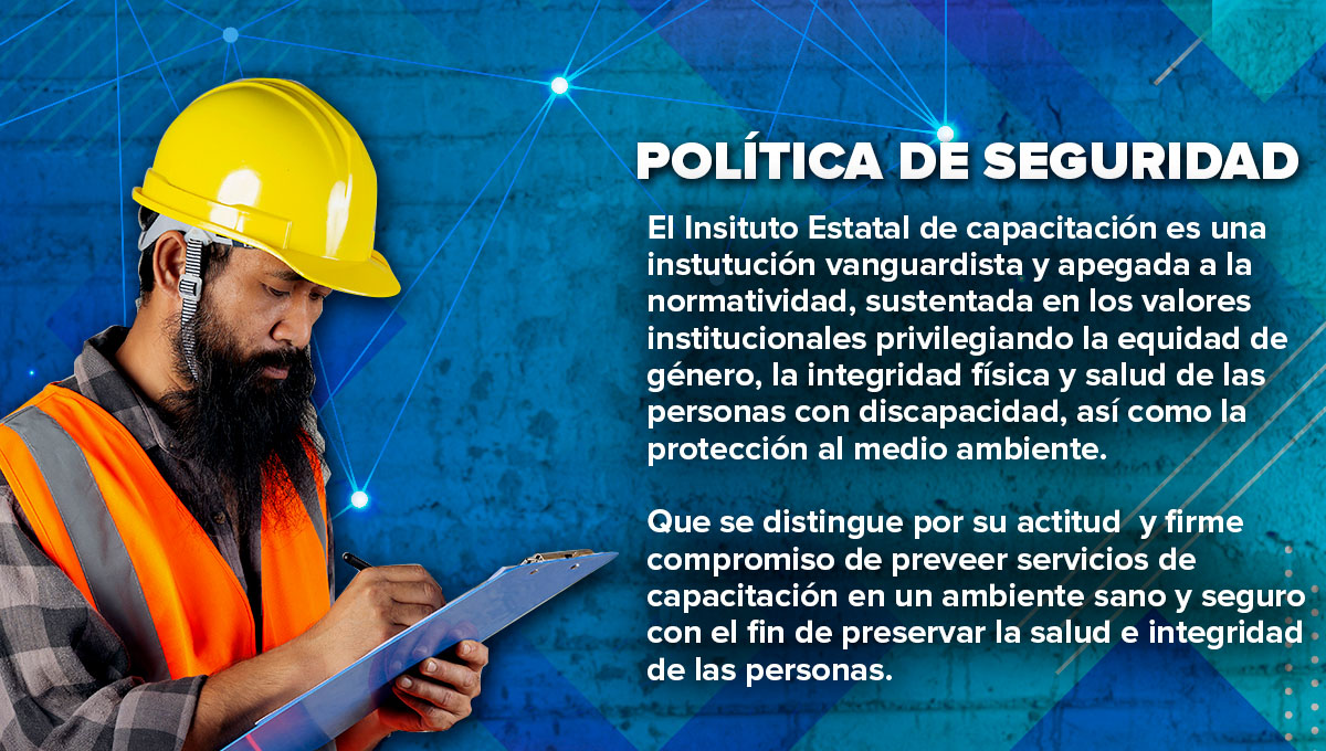 Política de Seguridad IECA