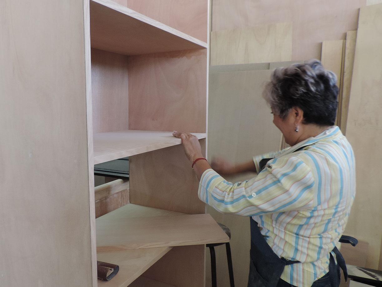 Prepara IECA a mil 325 personas privadas de su libertad en diez Ceresos