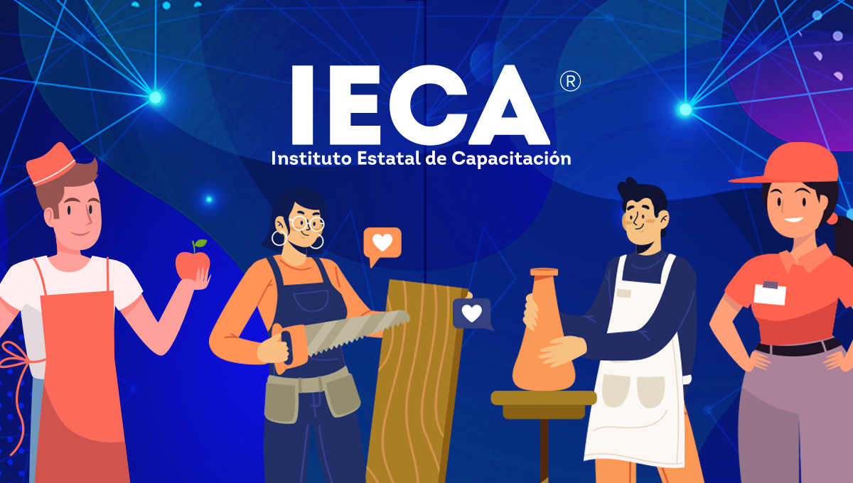 IECA capacita a los distintos sectores en Guanajuato