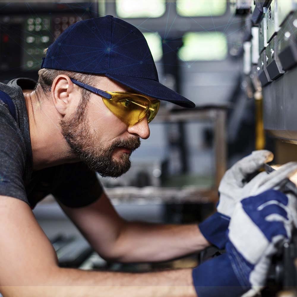 Seguridad Industrial: ¿Qué es y para qué sirve?
